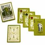 Bicycle Elephant Deck