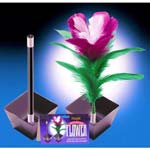 WAND-TO-FLOWER