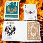 Bicycle Phoenix Deck