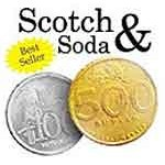 Scotch and Soda 600