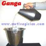 Ganga Magic Pitcher
