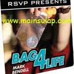 Bag 4 Life by Mark Bendell
