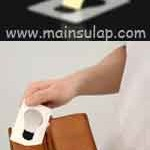 Dculex Portable Lamp Card