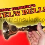 Sulap Tels Bells by Terry Herbert Magic Trick
