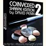 Coinvexed 2 Sharpie Edition by David Penn