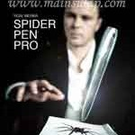 Spider Pen Pro Original by Yigal Mesika