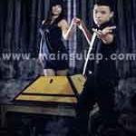 Sulap Profesional Pyramid Illusion Magic Trick