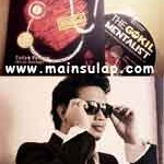 Buku Sulap The Gokil Mentalist by Indra Frenos