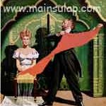 Sulap Dekolta Chair Illusion Magic Trick
