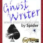 Sulap Ghost Writer by Spider and Tango Magic Trick