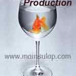 Sulap Goldfish Production Magic Trick