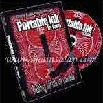 Sulap Portable Ink by Takel and Titanas Magic Trick