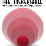 Sulap The Incrediball By Goshman Magic Trick