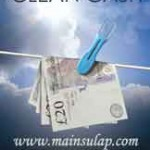 Sulap Clean Cash by Marc Oberon Magic Trick