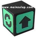 Sulap Mysterious Cube by SEO Magic Trick