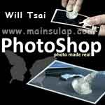 Sulap Photoshop by Will Tsai Magic Trick