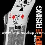 Sulap Triple Rising by JP Vallarino Magic Trick