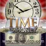 Sulap Time is Money by Seol Ha Park Magic Trick