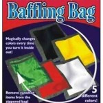 Sulap Baffling Bag by TrickMaster Magic Trick