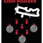Sulap Coin Bomber by Johnny Wong Magic Trick