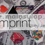 Sulap Imprint by Jason Yu and SansMind Magic Trick