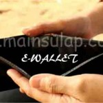 Sulap e-wallet by Arnel Renegado Magic Trick