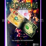 Sulap The Changeling by Marc Lavelle and Martyn Roland Magic Trick