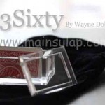 Sulap 3sixty by Wayne Dobson Magic Trick