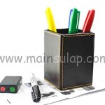 Sulap Color Sharpie Pen Prediction Magic Trick