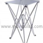 Meja Lipat Spider Folding Table