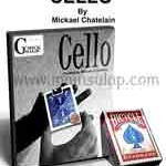Sulap Cello by Mickael Chatalain Magic Trick