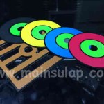 Sulap Color Changing Records by Ton Onosaka Magic Trick